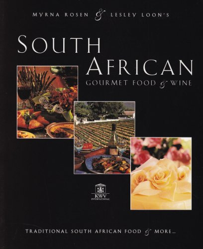 9780805941876 south african gourmet food and wine traditional 9780805941876 south african gourmet food and wine traditional south african food and more forumfinder Image collections