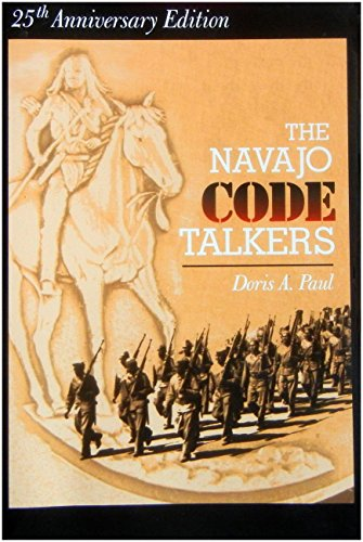 9780805945904: The Navajo Code Talkers
