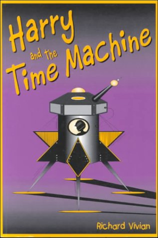 9780805946185: Harry and the Time Machine