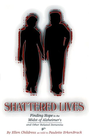 Shattered Lives Finding Hope in the Midst