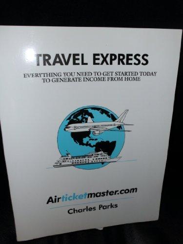 9780805949377: Travel Express : Airticketmaster.com