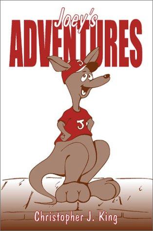 Joey's Adventures: Christopher King