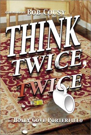 9780805960594: Think Twice, Twice