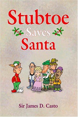 Stubtoe Saves Santa