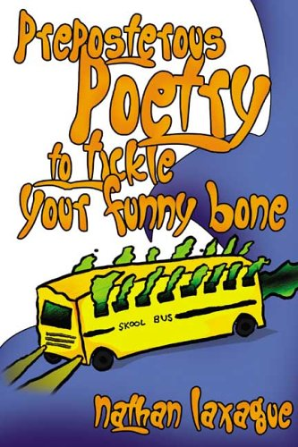 9780805967593: Preposterous Poetry to Tickle Your Funny Bone