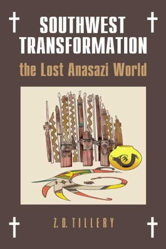 Southwest Transformation: The Lost Anasazi World