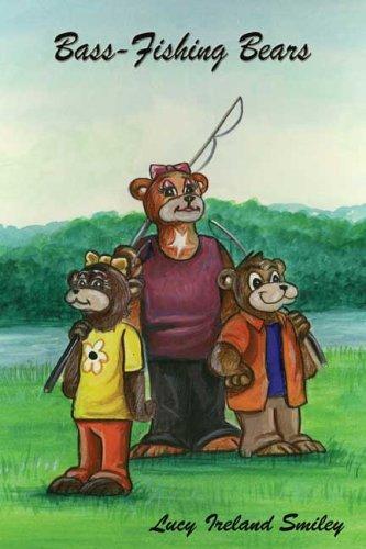 9780805970173: Bass-fishing Bears