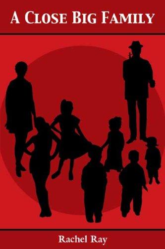 9780805973082: A Close Big Family