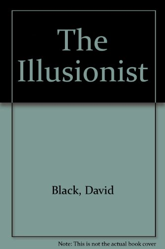 9780805973471: The Illusionist