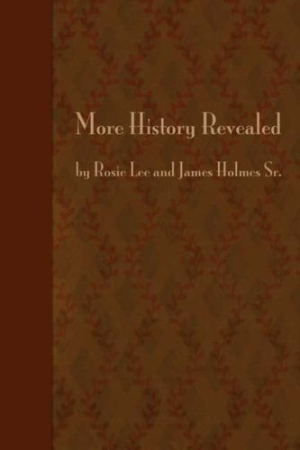 9780805977318: More History Revealed