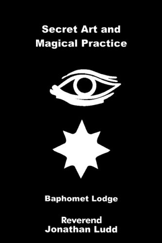 9780805978117: Secret Art and Magical Practice: Baphomet Lodge