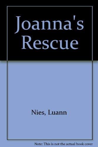 JoAnna's Rescue: Nies, LuAnn