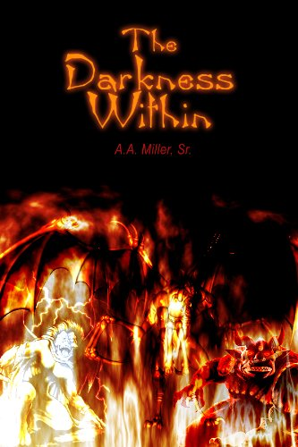 9780805986419: The Darkness Within
