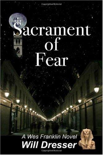 9780805986815: Sacrament of Fear