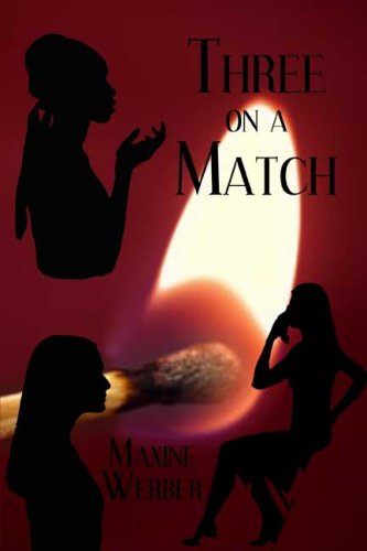 9780805988949: Three on a Match