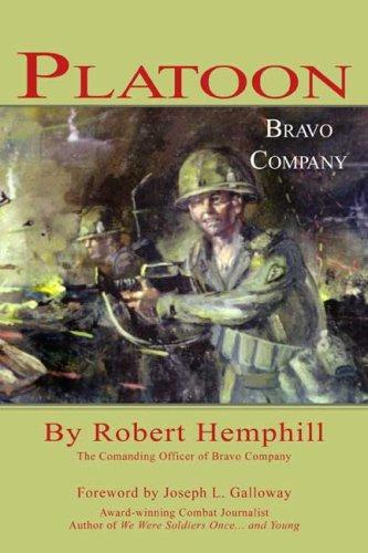 Platoon: Bravo Company: Robert Hemphill