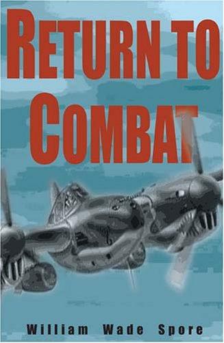 9780805992151: Return To Combat