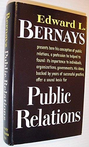 9780806102436: Public Relations
