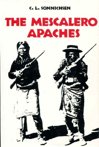 9780806104164: Mescalero Apaches (Civilization of American Indian)