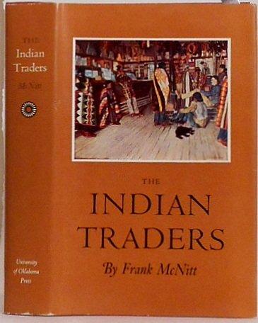 Indian Traders: McNitt, Frank