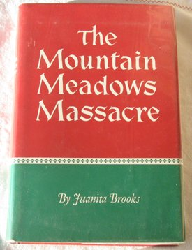 9780806105499: The Mountain Meadows Massacre