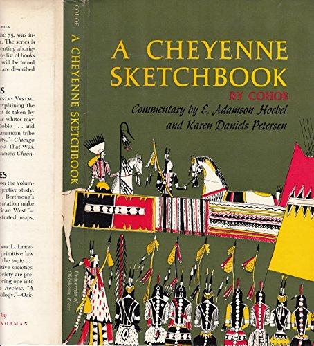 A Cheyenne Sketchbook: Cohoe