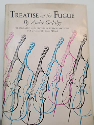 9780806106762: Treatise on the Fugue