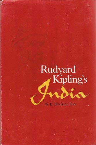 Rudyard Kipling's India: K.B. Rao