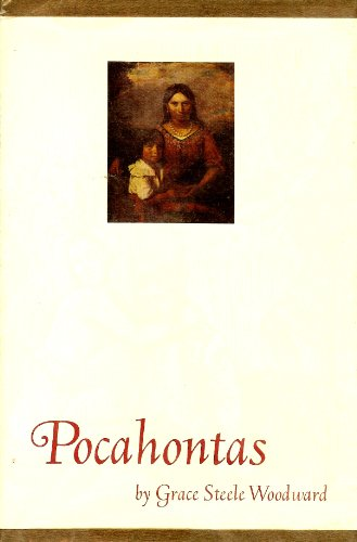 9780806108353: Pocahontas (Civilization of American Indian)