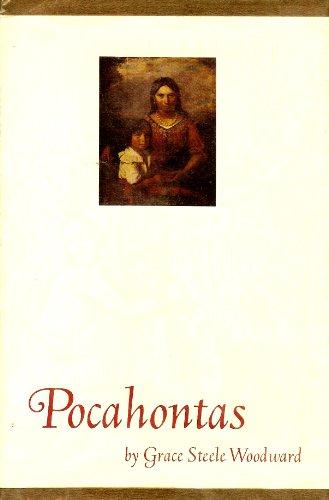 9780806108353: Pocahontas (Civilization of American Indian)