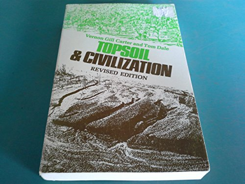 9780806111070: Topsoil and Civilization