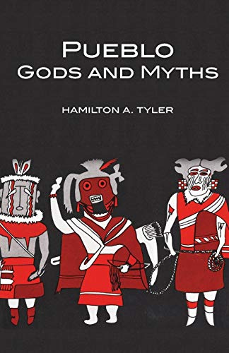 9780806111124: Pueblo Gods and Myths: 71 (The Civilization of the American Indian Series)