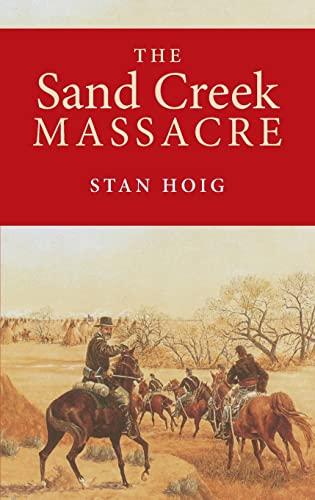 9780806111476: The Sand Creek Massacre