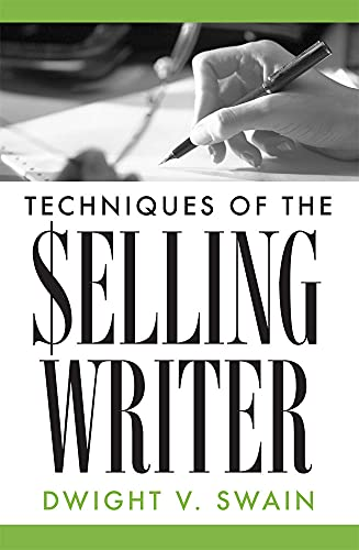 9780806111919: Techniques of the Selling Writer