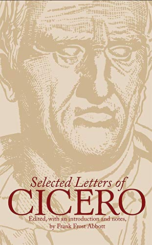 9780806112343: Selected Letters of Cicero