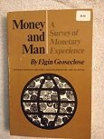 9780806113395: Money and Man