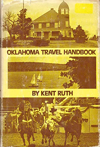 9780806114057: Oklahoma Travel Handbook