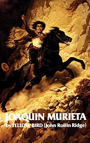 9780806114293: Life and Adventures of Joaquin Murieta: Celebrated California Bandit (The Western Frontier Library Series)