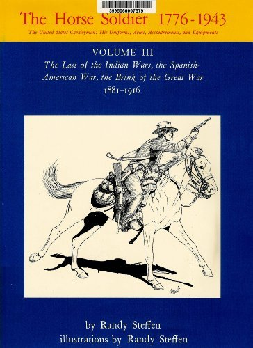 The Horse Soldier 1776-1943: the
