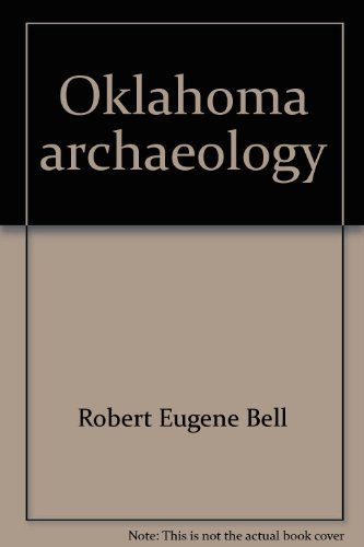 9780806114972: Oklahoma archaeology: An annotated bibliography (A Stovall Museum publication)