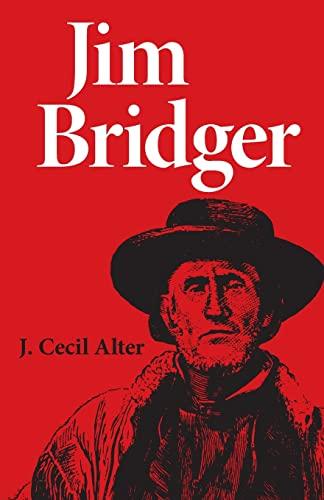 9780806115092: Jim Bridger