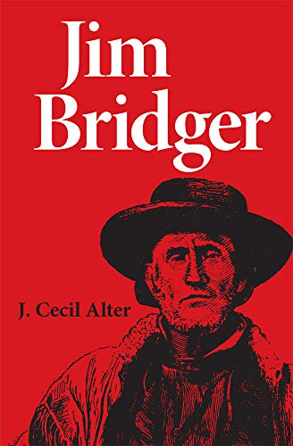 9780806115092: Jim Bridger