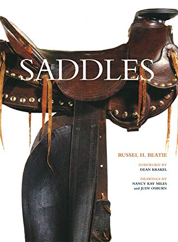 Saddles: Beatie, Russel H.