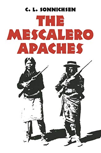 9780806116150: The Mescalero Apaches (The Civilization of the American Indian Series)