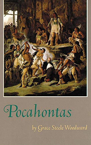 9780806116426: Pocahontas (Civilization of American Indian)