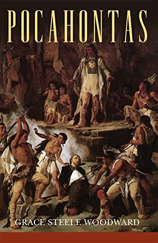 9780806116426: Pocahontas (Civilization of American Indian S.)