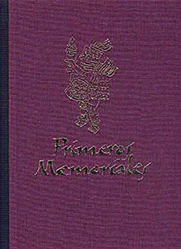 9780806116884: Primeros memoriales