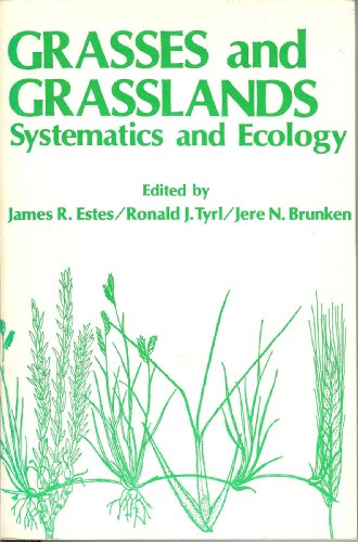 Grass and Grasslands: Systematics and Ecology: University of Oklahoma Press
