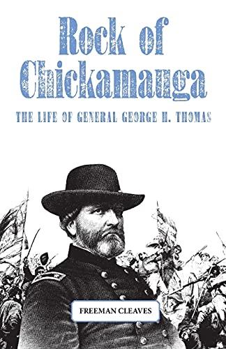 9780806119786: Rock of Chickamauga: The Life of General George H. Thomas