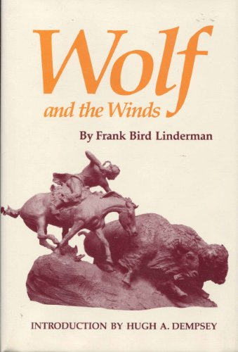 9780806120072: Wolf and the Winds